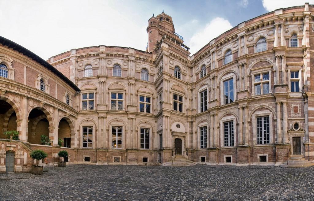 Fondations Bemberg dans l'Hôtel d'Assézat